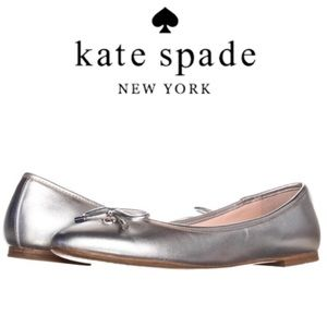 Kate Spade ♠️ Ballet Flats 🎀